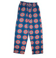 Marvel Men's Sleep Pants L