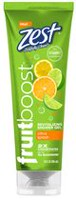 Zest Zestfully Clean! Fruitboost Citrus Splash Revitalizing Shower Gel