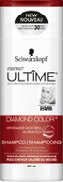 Shampoing Diamond Color essence Ultime de Schwarzkopf