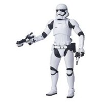 Star Wars The Black Series 6-Inch First Order Stormtrooper Figure