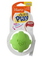 Hartz Duraplay Medium Ball