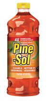 Pine-Sol Multi-Surface Cleaner, Mandarin Sunrise Scent, 1.41L