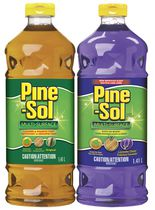 Pine-Sol Value Pack