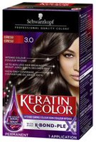 Colorant capillaire anti-âge Keratin Color de Schwarzkopf Expresso