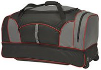 "North 49 28"" Traveller Roller Duffle"