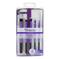 Real Techniques Ultimate Eye Brush Set