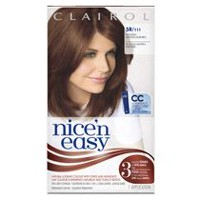 Clairol Coloration maison Nice'n Easy, 1 trousse Auburn