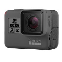 Caméscope 4K HERO5 Black de GoPro