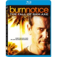 Film Burn Notice: The Fall Of Sam Axe (Blu-ray) (Anglais)