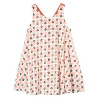 George Toddler Girls' Trapeze Sundress 4T
