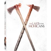 The Last Of The Mohicans (Director's Definitive Cut) (Blu-ray)