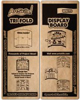 ArtSkills Small Trifold Display Board