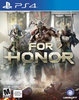 For Honor (PS4 )