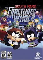 Jeu vidéo South Park: The Fractured but Whole pour PC
