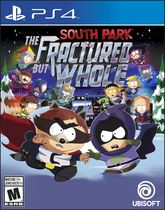 Jeu vidéo South Park: The Fractured but Whole pour PS4