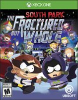 Jeu vidéo South Park : The Fractured but Whole pour Xbox One
