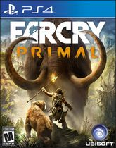 Far Cry® Primal PS4