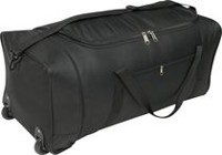 "North 49 ""Fly Away"" Folding Wheeled Duffle"
