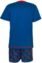 Marvel Spiderman Boys' 2-Piece Pyjama Set 5