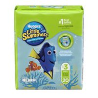 Huggies® Little Swimmers Swim Pants S