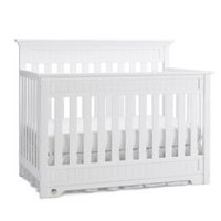 Fisher-Price Lakeland Convertible Crib - Snow White