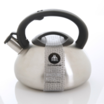 hometrends Whistling Kettle, 1.9 L