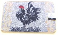Mainstays Tufted Rooster Kitchen Mat