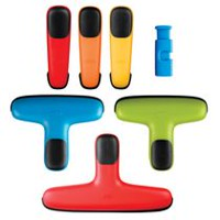 OXO Softworks JEU DE 7 PINCES