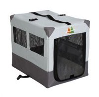 Midwest Canine Camper Sportable Soft Sided Crate XS
