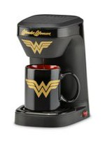DC Comics Wonder Woman Cafetière