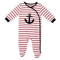 George baby Boys' Cotton Sleeper 6-12 months