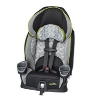 Evenflo® Maestro Harnessed Booster Seat