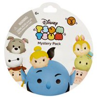 Disney Tsum Tsum Series Mystery Blind Pack