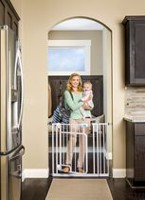 Regalo International Hands Free Baby Gate