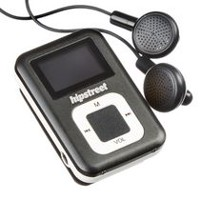 Hipstreet Clip MP3 Player