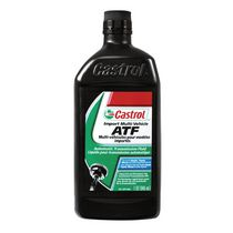 Castrol Import Multi-Vehicle Automatic Transmission Fluid