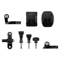 GoPro Grab Mounts and Spare Parts Bag