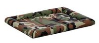 Midwest Ultra Rugged Camoflauge Pet Bed L