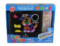 Lite-Brite Easy Push and Plug Magic Screen