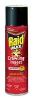Raid Max® Crawling Insect Bug Killer 500 g
