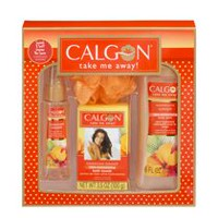 Calgon Hawaiian Ginger Bath Gift Set