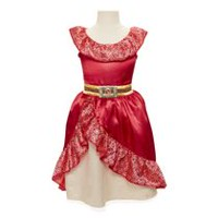 Disney Princess Elena of Avalor's Adventure Dress
