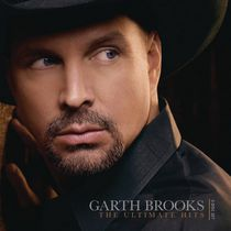 Garth Brooks - The Ultimate Hits (2CD/DVD)