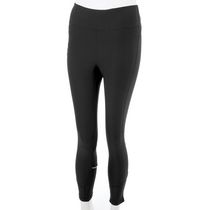 Athletic Works Women's Cropped Legging Black M/M