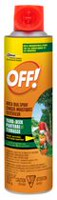 Off! Yard & Deck Area Bug Spray