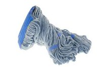 Atlas Graham -JaniLoop Narrow Band Mop Head 24oz Blue