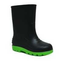 Weather Spirits Boys' 47 RainB Y17 Rain Boots 1