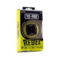 Yo-Yo Yo-Pro Rebel de The Canadian Group en jaune