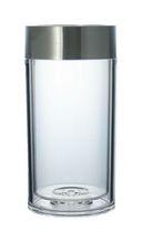 Prodyne Iceless Acrylic Wine Cooler