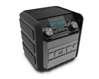 Haut-parleur Bluetooth portable Tailgater d'Ion Audio